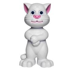 Hình ảnh Mèo Tom thông minh Talking Tom (Trắng)
