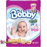 Mua Miếng Lot Newborn 2 Bobby 60M