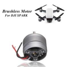Hình ảnh Mini Trần Động Cơ Không Chổi Than Sửa Chữa Một Phần Phụ Kiện Cho MÁY BAY DJI Spark Rc Drone-quốc tế