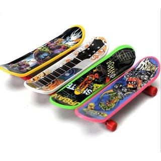 Ván trượt đồ chơi cho trẻ em, nhiều màu sắc, giúp trẻ em vui vẻ - INTL thumbnail