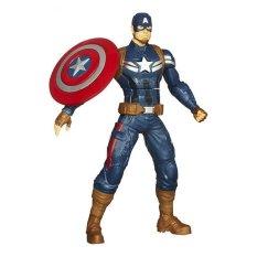 Mua Mo Hinh Đội Trưởng Mỹ Marvel Captain American Trực Tuyến Rẻ
