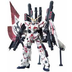 Mua Mo Hinh Lắp Rap Bandai High Grade Universal Century Full Armor Unicorn Gundam Red Ver Trực Tuyến