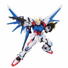 Ôn Tập Mo Hinh Lắp Rap Bandai Real Grade Build Strike Full Package Gundam