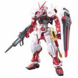 Bán Mo Hinh Lắp Rap Bandai Real Grade 19 Gundam Astray Red Frame Hà Nội Rẻ