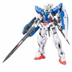 Ôn Tập Mo Hinh Lắp Rap Bandai Real Grade Gundam Exia