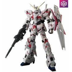Chiết Khấu Mo Hinh Lắp Rap Bandai Real Grade Unicorn Gundam Có Thương Hiệu