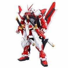 Giá Bán Mo Hinh Lắp Rap Daban Master Grade Gundam Astray Red Frame Gundam Tốt Nhất