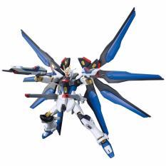 Mua Mo Hinh Lắp Rap Gundam Hg 1 144 Gundam 34 Strike Freedom Mới