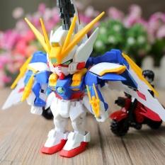 Cửa Hàng Mo Hinh Lắp Rap Gundam Sd New Wing G Hà Nội