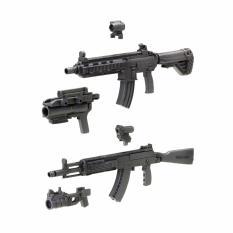 Hình ảnh Mô hình lắp ráp Kotobukiya M.S.G Weapon Unit MW31 Assault Rifle
