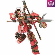 Mua Mo Hinh Lắp Rap Master Grade Shin Musha Gundam Mới Nhất