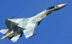 Hình ảnh Mô hình lắp ráp máy bay - 1:32 - SU 27 – Nga