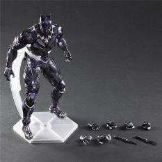 Mua Mo Hinh Nhan Vật Marvel Black Panther