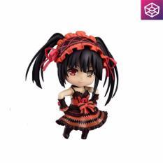 Chiết Khấu Sản Phẩm Mo Hinh Nhan Vật Nendoroid 466 Date A Live Kurumi Tokisaki