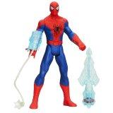 Mua Mo Hinh Nhan Vật Người Nhện Spiderman Hasbro Marvel Đỏ Xanh