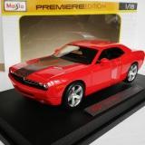 Bán Mua Mo Hinh O To Dodge Challenger Concept Blue 1 18 36138 Mới Hà Nội