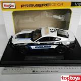 Giá Bán Mo Hinh O To Toptoys 1 18 Ford Mustang Gt Police 36203 Nhãn Hiệu Maisto