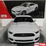 Bán Mo Hinh O To Toptoys 2015 Ford Mustang 38133 Trong Hà Nội
