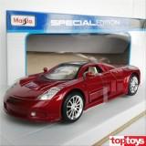 Bán Mo Hinh O To Toptoys Chrysler Me Four Twelve Concept Rẻ Trong Hà Nội