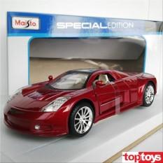 Mã Khuyến Mại Mo Hinh O To Toptoys Chrysler Me Four Twelve Concept Maisto Mới Nhất