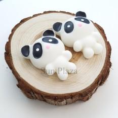 Hình ảnh ► Mochi Squishy ◄ Gấu trúc Đứng - (Shop còn rất nhiều loại Squishy như gấu trúc, minion, gato, bánh bông lan, mochi squishy...)