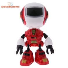 Hình ảnh Đa chức năng Cảm Ứng Cảm Biến Robot Trẻ Em Thông Minh Nghe Đồ Chơi Giáo Dục Sớm Quà Tặng với Âm Thanh-quốc tế