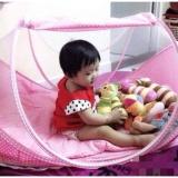 Mua Man Ngủ Chống Muỗi Co Phat Nhạc Cho Be Yeu Happy Baby Hồng Kmart Oem Trực Tuyến