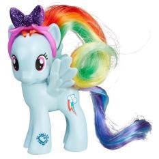 Bán My Little Pony Ee Pony Cầu Vồng B4817 B3599 Hồ Chí Minh Rẻ