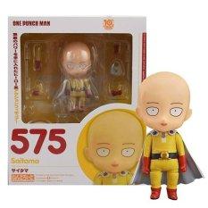 Bán Mo Hinh Nendoroid Series 575 One Punch Man Saitama Hinh Quốc Tế Có Thương Hiệu