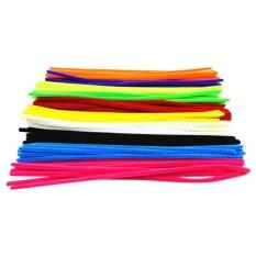 Hình ảnh Khuyến Mãi mới Sunweb 100 cái Nhiều Màu Sắc Sang Trọng Quanh Co Gậy Trẻ Em Sang Trọng Giáo Dục Đồ Chơi Thủ Công TỰ LÀM-quốc tế
