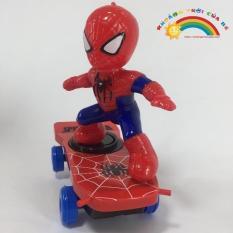 Bán Người Nhện Spider Man Trượt Van Kt1240 Rẻ Trong Hà Nội