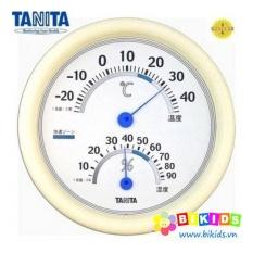 Nhiệt ẩm kế Tanita TT 513