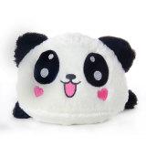 Chiết Khấu Niceeshop Cute Love Heart Lying Plush Stuffed Panda Toy Pillow Black White Niceeshop Trung Quốc