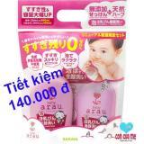 Ôn Tập Tốt Nhất Combo Nước Rửa Binh Arau Baby Dạng Chai 500Ml Va Tui Thay Thế 450Ml