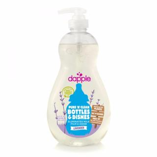 Nước rửa bình sữa Dapple 500ml cv thumbnail