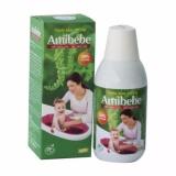 Ôn Tập Nước Tắm Thảo Dược Trẻ Em Amibebe 250Ml Phong Rom Sảy Mới Nhất