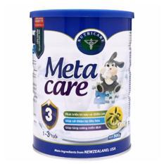 Giá Bán Nuticare Meta Care 3 900G Tốt Nhất