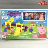 Bán Peppa Pig Sy552 Đồ Chơi Peppa Pig Peppa Pig