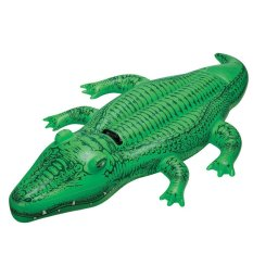 Phao Bơi Hình Cá Sấu Intex 58546 Giá Rẻ Nhất Thị Trường