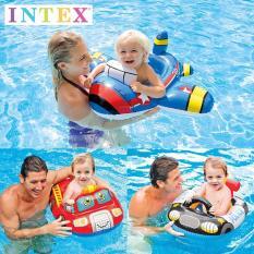 Hình ảnh Phao bơi siêu xe cho bé INTEX 59586