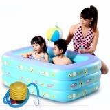 Mã Khuyến Mại Phao Tam Bể Bơi Phao Kich Thước Lớn Kt13 Chắc Chắn Tặng Bơm Rẻ