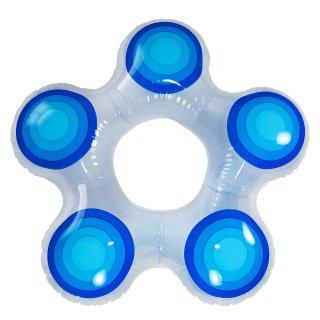Phao tròn sao đáng yêu INTEX 59248 (Xanh dương) thumbnail