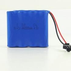 Hình ảnh Pin sạc cho đồ chơi điều khiển 4.8V dung lượng 2000mAh