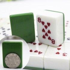 Hình ảnh Poker Mahjong Board - intl