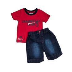 Mua Quần Jeans Be Trai Ngắn Wc B116045 Xanh Jeans Mới
