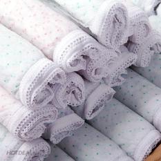 Combo 5 gói (25 cái) quần lót giấy Huyền Trang cao cấp