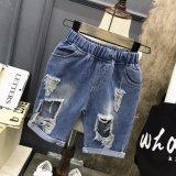 Ôn Tập Quần Short Jeans Rach Phong Cach Cho Be Trai 2 5 Tuổi Oem Trong Phú Thọ