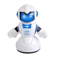 Bán Rc Robot Nhay Đen Led Trẻ Em Trẻ Em Điều Khiển Từ Xa Nhạc Đồ Chơi Mau Xanh Biển Quốc Tế Vakind Trực Tuyến