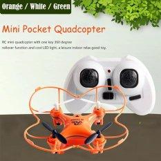 Hình ảnh RC101 Drone 2.4 gam 4CH 6 Trục Mini RC Con Quay Hồi Chuyển Máy Bay Mà Không Camera-quốc tế