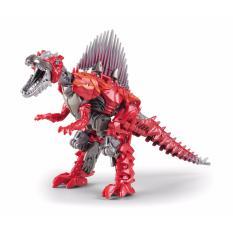 Mua Robot Biến Hinh Khủng Long Bạo Chua Transformer Dinosaur J8010 Cao 19 Cm Rẻ Hà Nội